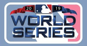 2019 World Series on Fox