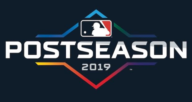 2019 ALCS Playoff Series