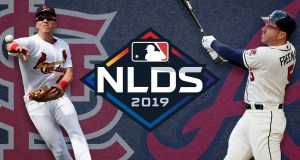 Cardinals vs Braves in 2019 NLDS