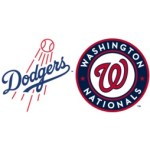 Dodgers vs Nationals in 2019 NLDS