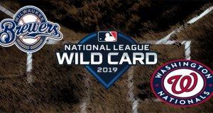 2019 NL Wildcard