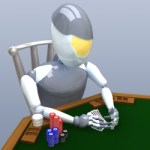 Americas Cardroom and Poker Bots