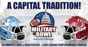 2019 Military Bowl
