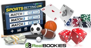 RealBookie PPH Bookmaking Software for millennials