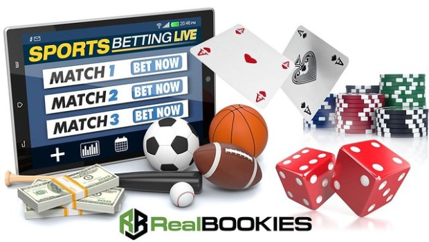 RealBookie Sportsbook Software during Covid