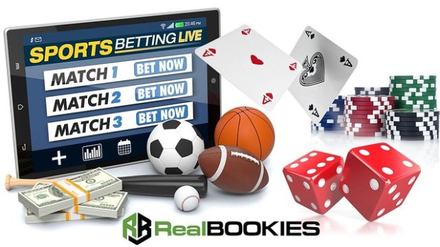 RealBookie PPH Bookmaking Software