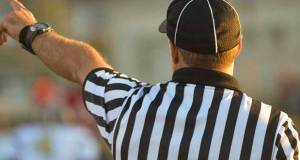 Betting and Sports News - Wisconsin Bill to Bar Harassing Sports Officials