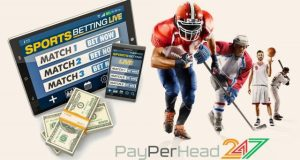 Virtual Casino Games at PayPerHead247