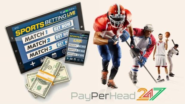 Online Sportsbook at PayPerHead247
