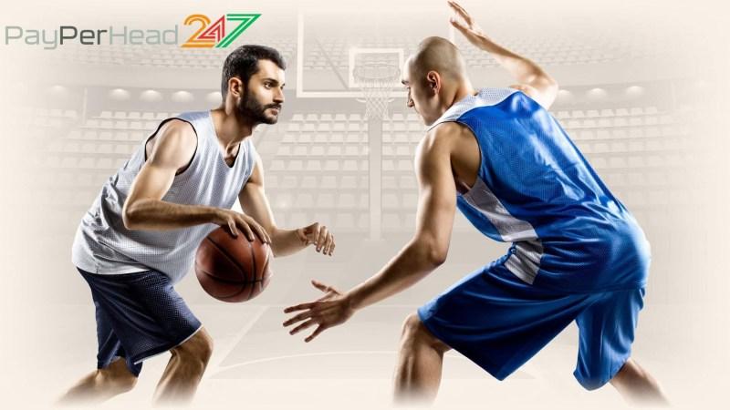 PayPerHead 247 NBA BettingSoftware