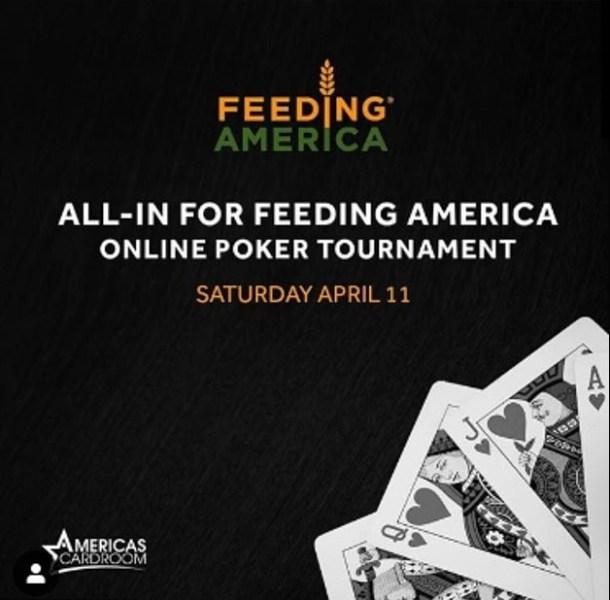 Americas Cardroom Celebrity Poker Tournament
