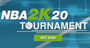 NBA2K Tournament at JazzSports