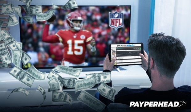 NFL Betting at PayPerHead.com