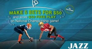 JAZZSports College Bowl Season Promo