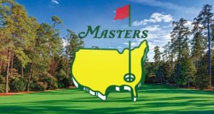 The Masters Golf Tournament