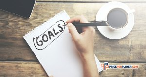 setting goals in bookie business