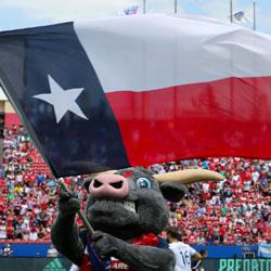 Legislature Stalls Texas Sports Betting Bill