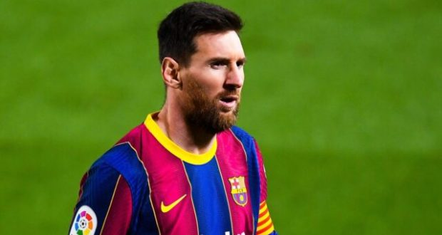 Lionel Messi and his next move