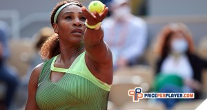 Serena Williams Heads to French Open Fourth Round