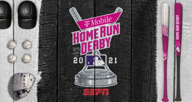 2021 T-Mobile MLB Home Run Derby