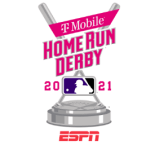 MLB Home Run Derby for 2021