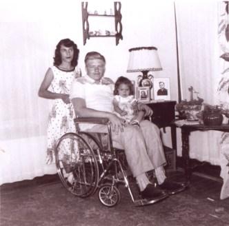 1955Kittle Family
