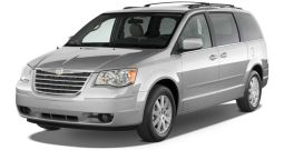 2010 Chrysler Town and Country LX – Side Entry
