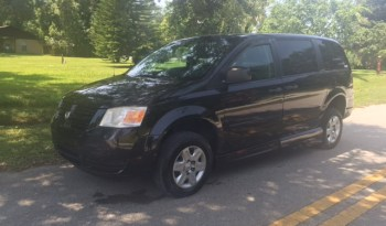 "2008 Dodge Grand Caravan Side Entry ""PENDING SALE"" full"