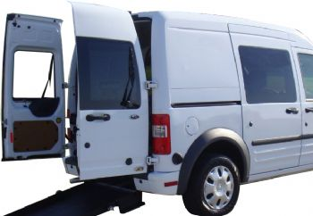 Ford Transit RE2