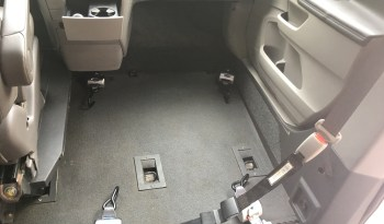 2011 Honda Odyssey Side Entry Van with Hand Controls full