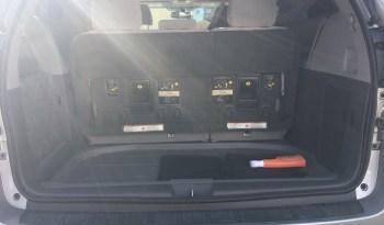 2016 Toyota Sienna VMI Side Entry Wherlchair Van full