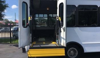 2010 Ford E350 Wheelchair  Van full