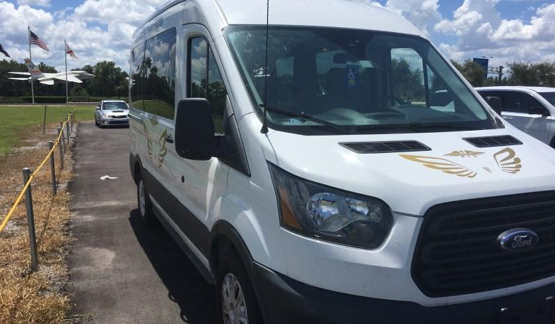 2017 Ford Transit Side Entry Wheelchair Van full