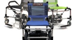 ZINGER CHAIR – Portable Collapsible – IN STORE SPECIAL: Demo out-of-box units available for only $1999! Click here for our location information.