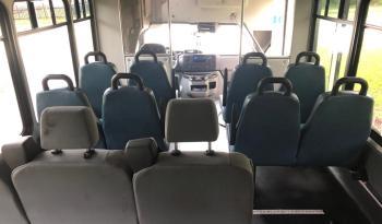 2017 Ford E350 Wheelchair Cutaway Dual Axle Van full