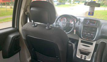 Rear Entry Wheelchair Accessible Van full