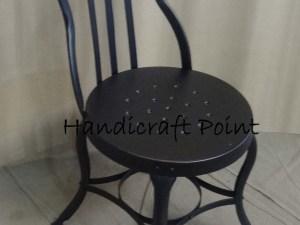 Toledo style chair