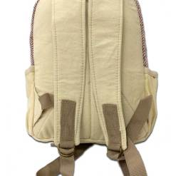 Organic Hemp Backpack 2