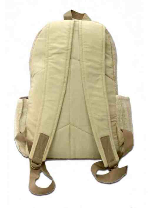 Pure Hemp Backpack Nepal 1