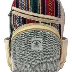 Organic Hemp Backpack