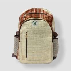 Hemp Hiking Backpack