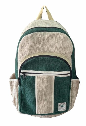 10 Best Hemp Backpacks 1