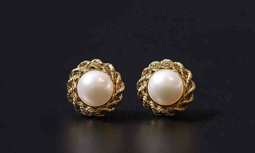 Nepali Jewelry