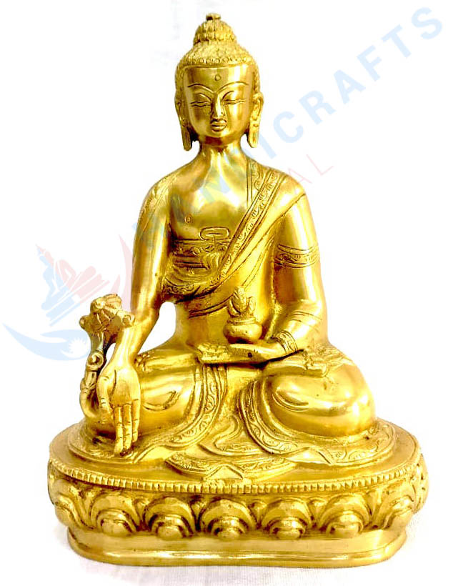 9 Most Popular Buddha Statues And Their Meaning 3