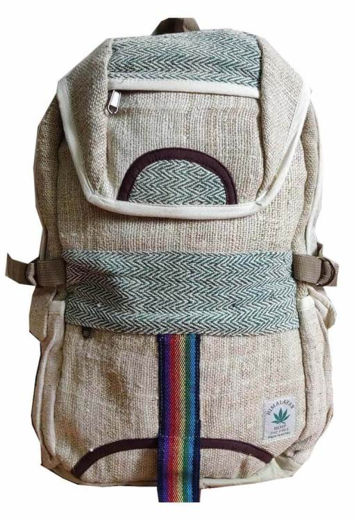 adventure hemp backpack