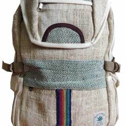 adventure hemp backpack