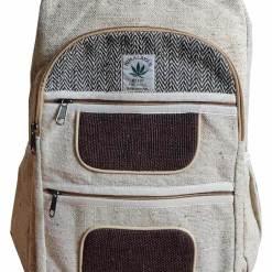 hemp travel bag