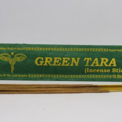 green tara incense stick