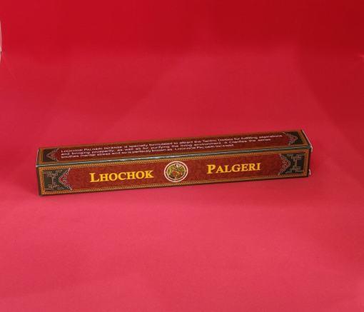 Lhochok Palgeri Incense wholesale