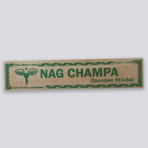 nag champa incense stick nepal